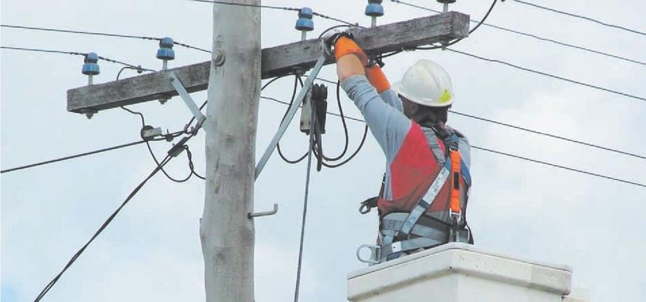 podkljuchenie-jelektrichestva-k-chastnomu-domu
